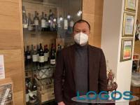 Legnano - Francesco Wu