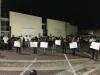 Corbetta - Manifestazione pacifica dei commercianti