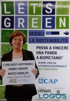 Busto Garolfo - Comune 'green'