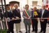 Busto Garolfo - Giovanni Alli durante il suo mandato da sindaco (Foto internet)