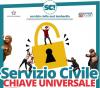 Sociale - Servizio Civile 2021
