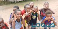 Sociale - Bambini della Guinea