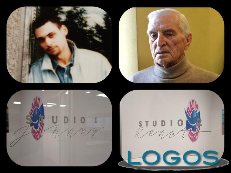 Magenta - Studi di 'Radio Magenta' Johnny e Restelli