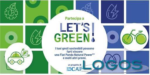 Territorio - 'Let's Green' (Foto internet)