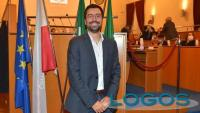 Legnano - Il sindaco Lorenzo Radice (Foto internet)
