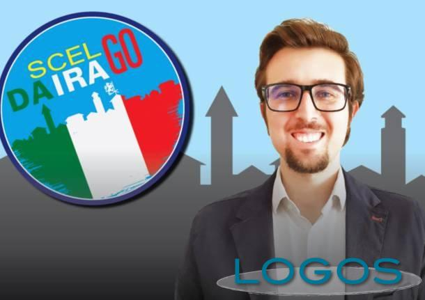 Dairago / Politica - Federico Olgiati