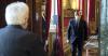 Politica - Draghi va da Mattarella (foto internet)