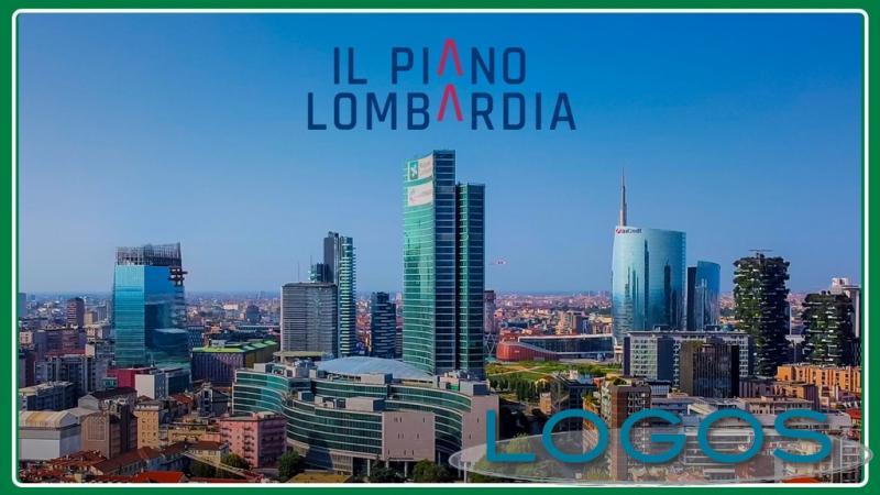 Milano / Territorio - 'Piano Lombardia' (Foto internet)