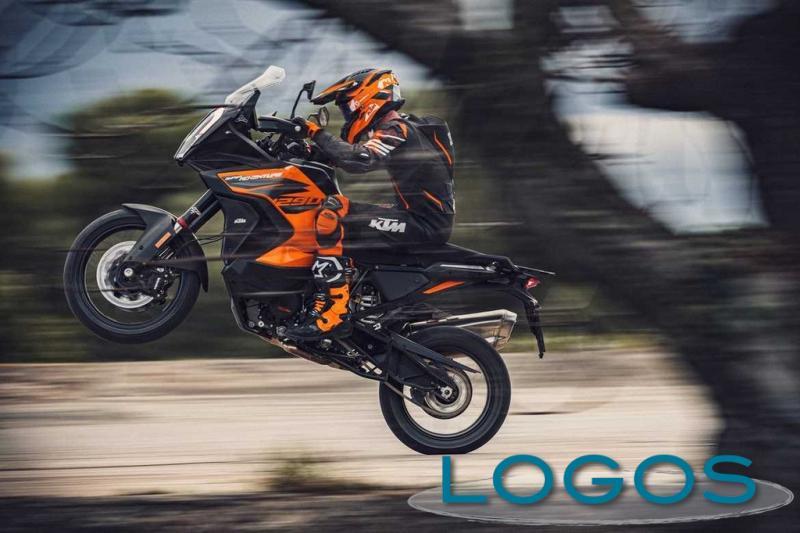 Motori - Ktm 1290 Super Adventure