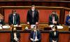 Politica - Discorso di Mario Draghi in Senato il 17 febbraio 2021
