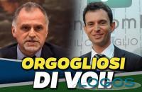 Politica - Massimo Garavaglia e Fabrizio Cecchetti