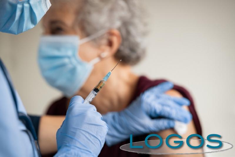 Salute - Vaccinazioni anti-Covid 'over 80' (Foto internet)