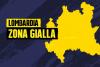 Milano / Territorio - Lombardia in 'zona gialla' (Foto internet)
