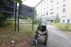 Vimercate - Ex ospedale (Foto internet)