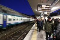 Attualità - Stazione ferroviaria (Foto internet)