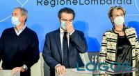 Milano - Campagna vaccinale Lombardia (Foto internet)