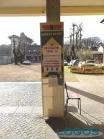 Busto Garolfo - Safety point