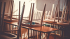 Scuole - Un'aula (Foto internet)