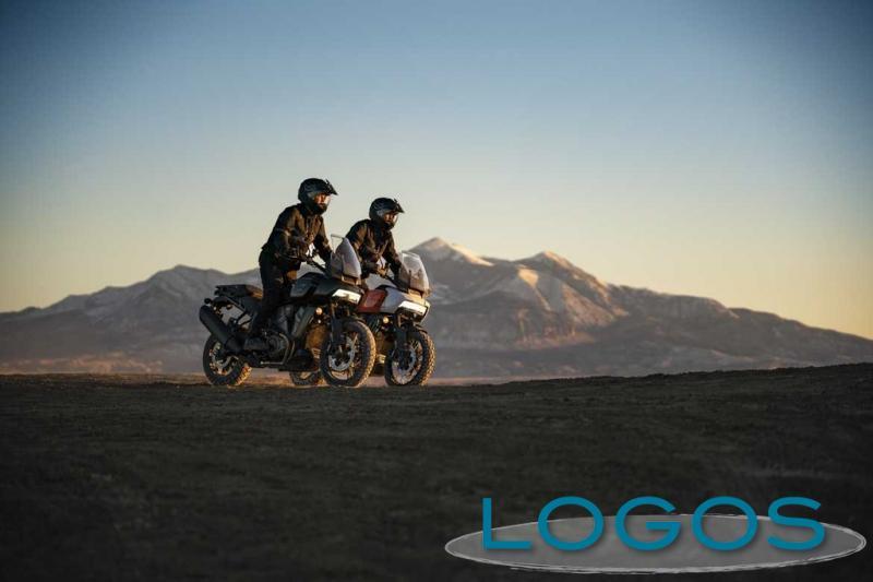Motori - Harley: Pan America