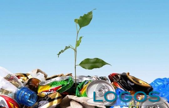 Ambiente - Rifiuti... opere d'arte (Foto internet)