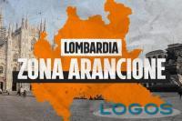 Territorio - Lombardia 'arancione' (Foto internet)