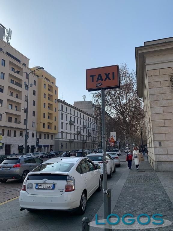 Milano - Taxi