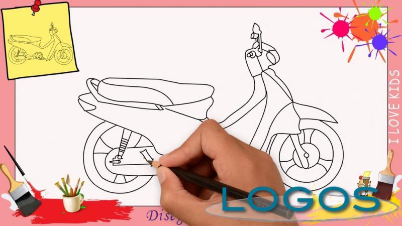 Motori - Disegna la tua moto (Foto internet)