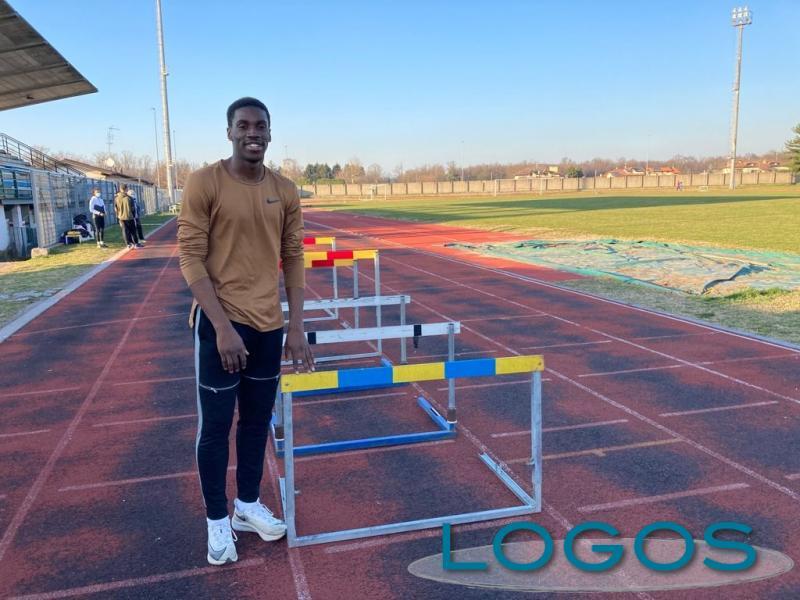 Magnago / Sport - Frank Koua