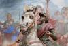 Territorio - Arte Sacro Monte per la Pasqua