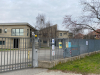 Magenta - Le scuole di via Papa Giovanni Paolo II