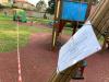 Territorio - Giochi ai parchi di nuovo chiusi