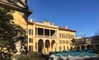 Castano - Il palazzo Municipale (Foto internet)