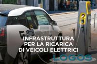 Territorio - Colonnine di ricarica auto elettriche