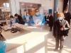 Cuggiono - Volontari dell'Azzurra Soccorso in Ospedale per i vaccini