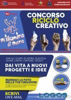Somma Lombardo - Riciclo creativo
