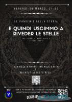 Vanzaghello / Eventi - 'Le pandemie nella storia'
