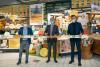 Territorio - Filieria italiana e Carrefour insieme