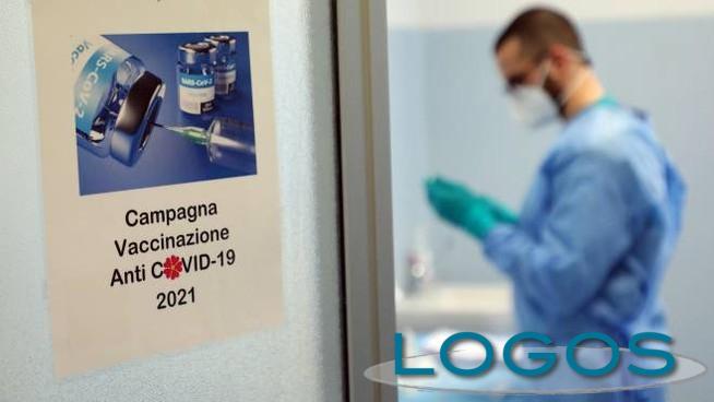 Salute - Campagna vaccinale anti-Covid (Foto internet)