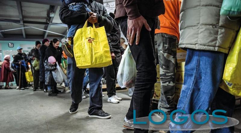 Attualità - Povertà (Foto internet)