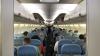 Malpensa - Primo volo 'Covid tested' (Foto Facebook Alpitour World)