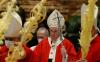 Sociale - Angelus del Papa domenica 28 marzo 2021