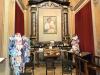 Mesero - Cappella votiva per Santa Gianna Beretta Molla