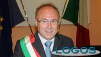 Casorezzo - Il sindaco Pierluca Oldani (Foto d'archivio)