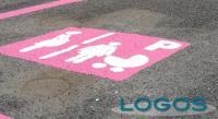 Generica - Parcheggi rosa