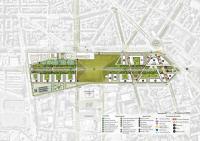 Milano - Progetto per il Villaggio Olimpico 2026