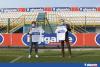 Sport - 'Il Gigante' sostiene la 'Prosesto'