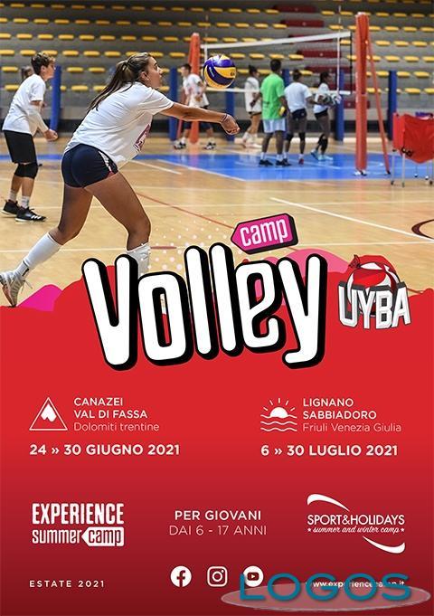 Sport / Eventi - UYBA