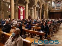Inveruno - Via Crucis Ado 2021.10