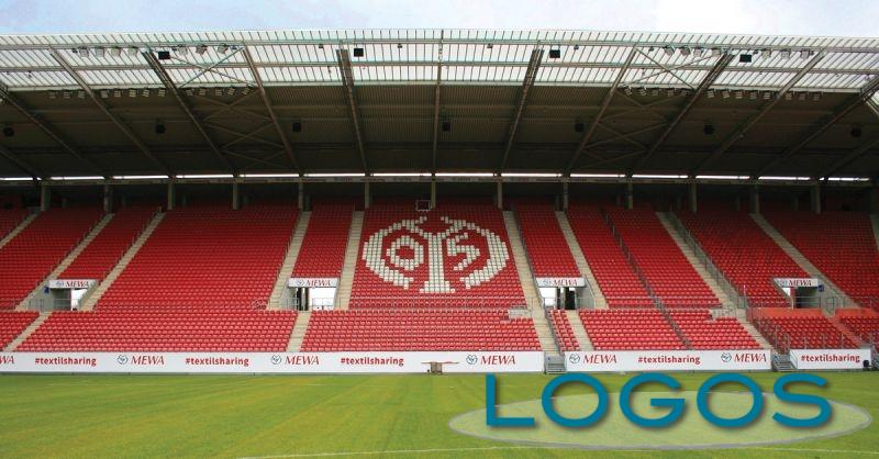 Sport - Lo stadio del Mainz (Foto internet)