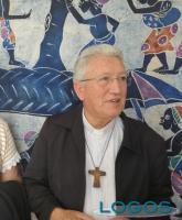 Attualità - Monsignor Zilli (Foto internet)